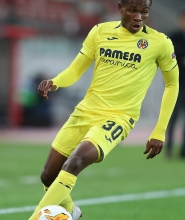 Samuel Chimerenka Chukwueze - Football Talents