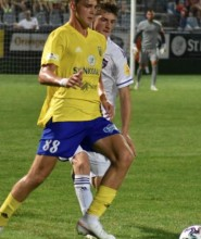 Adam  Griger - Talenti Calciatori