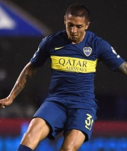 Agustín Ezequiel  Almendra - Football Talents