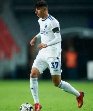 Ahmed  Daghim - Talenti Calciatori