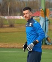 Alexandru Gabriel  Tătaru - Talenti Calciatori