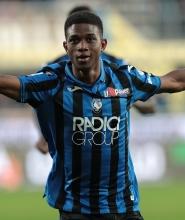 Amad Diallo  Traoré - Football Talents