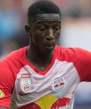 Amadou  Haidara - Football Talents