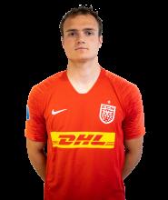 Andreas Pedersen  Bredahl - Football Talents