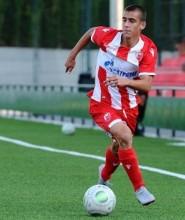Andrija  Radulovic - Talenti Calciatori