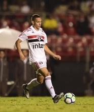 Matheus dos Santos Antony  - Football Talents