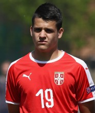 Dejan  Zukic - Football Talents