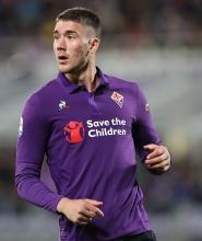 Dusan  Vlahovic - Football Talents
