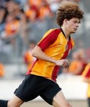 Erencan  Yardimci - Talenti Calciatori