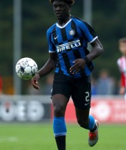 Etienne Ludovic Youte  Kinkoue - Football Talents
