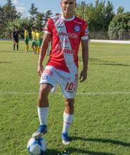Fausto Mariano  Vera - Football Talents