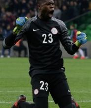 Francis Odinaka Uzoho - Football Talents