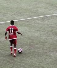 Gabriel  Anyimah - Talenti Calciatori