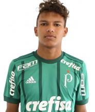 Gabriel Fonseca de Souza Veron - Football Talents