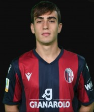 Gianmarco Cangiano - Talenti Calciatori