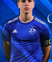 Giorgi  Abuashvili - Talenti Calciatori