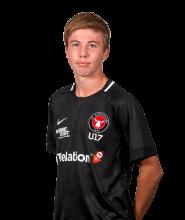 Gustav Ørsøe Christensen - Football Talents