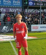 Gustav Tang  Isaksen - Football Talents