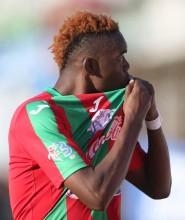 Guy Carel Kamboleke Mbenza - Talenti Calciatori