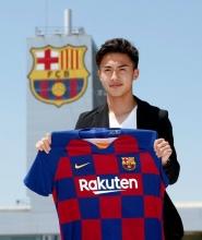 Hiroki  Abe - Football Talents