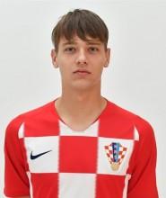 Ivan  Saranic - Talenti Calciatori