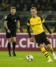 Jacob Bruun  Larsen - Football Talents