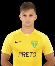 Jan  Bernat - Talenti Calciatori