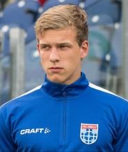 Jarno  Westerman - Talenti Calciatori
