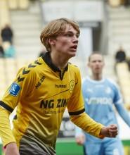Jeppe Jensen Kjær  - Football Talents