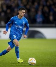 Joakim  Mæhle - Football Talents