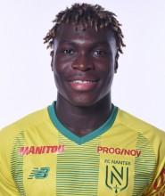 Joe-Loic  Affamah - Talenti Calciatori