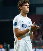Jonas Older  Wind - Football Talents