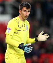 Kamil  Grabara - Football Talents