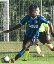 Kevin Maussi  Martins - Talenti Calciatori