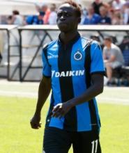 Krépin  Diatta - Football Talents