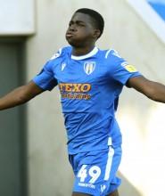 Kwame Afriyie Adubofour  Poku - Talenti Calciatori