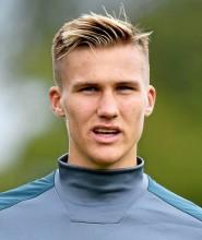Leo Skiri  Østigard - Football Talents