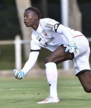 Lévi Kahamba  Ntumba - Talenti Calciatori