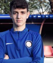 Lorenzo  Peschetola - Talenti Calciatori