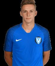 Louis  Munteanu - Talenti Calciatori