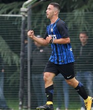 Luca  Magazzú - Talenti Calciatori