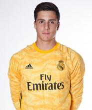Lucas Conchello Cañizares - Talenti Calciatori