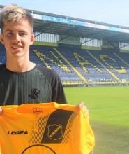 Luka  Ilic - Football Talents
