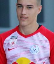Luka  Sucic - Football Talents