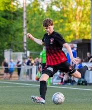 Mads Kristian Hansen - Football Talents