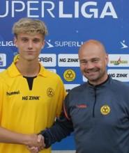 Mark Asp  Rasmussen - Football Talents