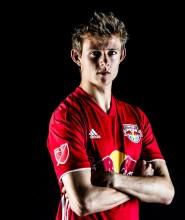 Mathias  Jörgensen - Football Talents