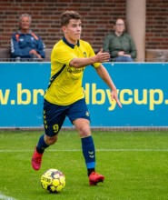 Mathias Damm  Kvistgaarden - Football Talents