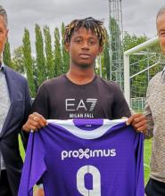 Mohammed Yaya Guindo - Talenti Calciatori
