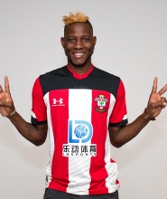 Moussa  Djenepo - Football Talents